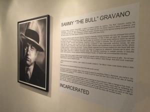Sammy the Bull Gravano artwork